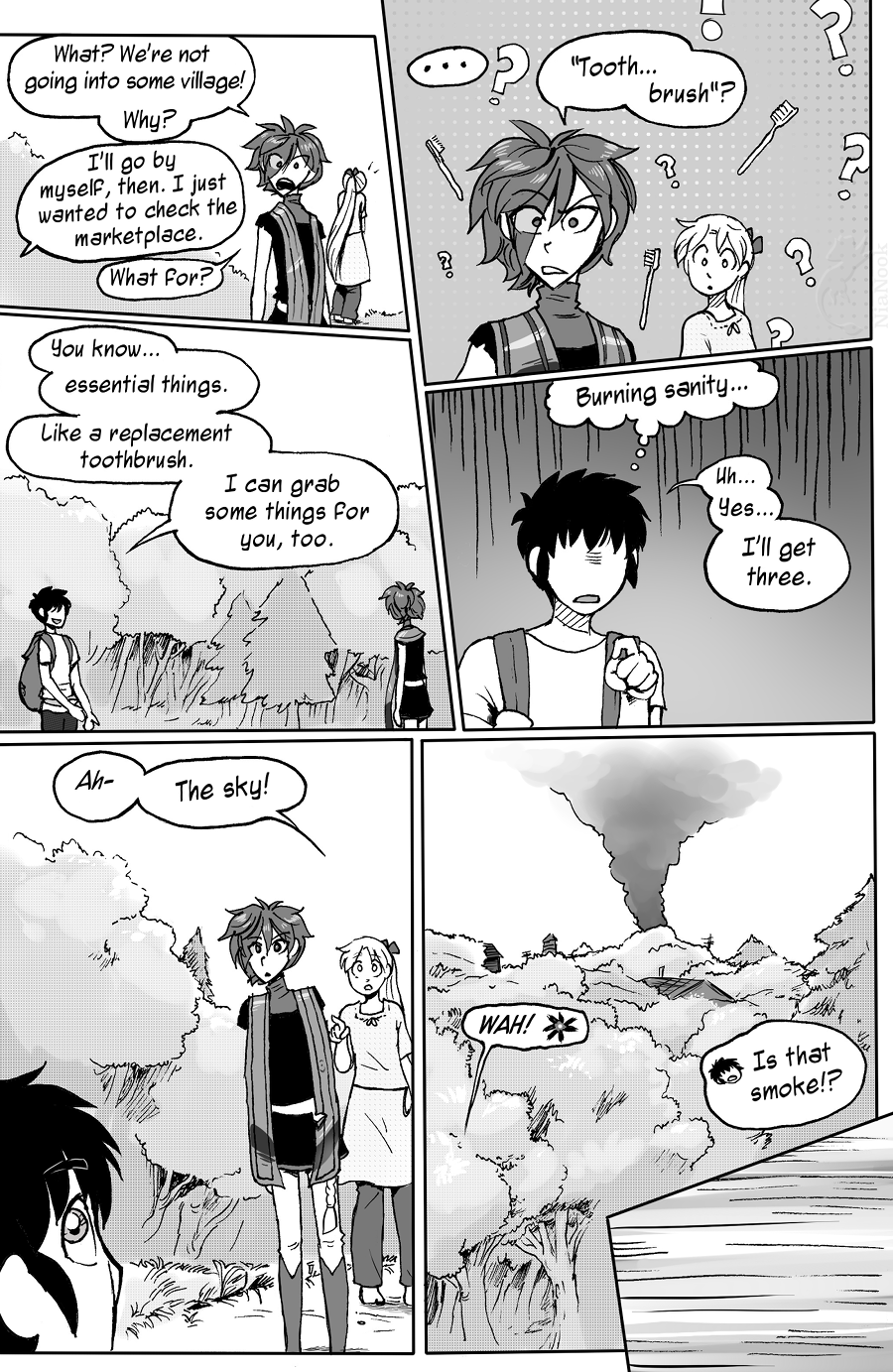 Page 3 (Book 3)