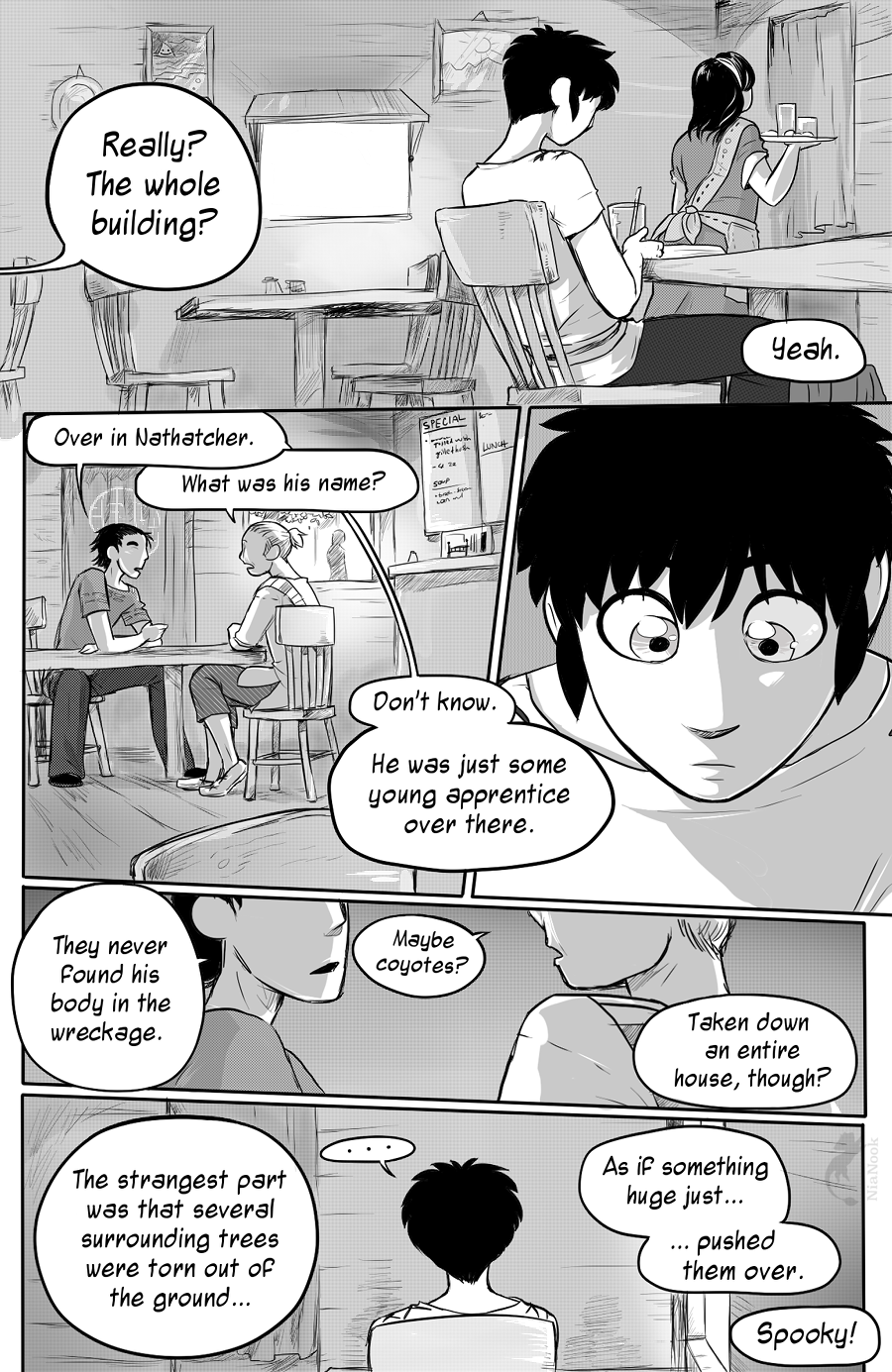 Page 5 (Book 4)