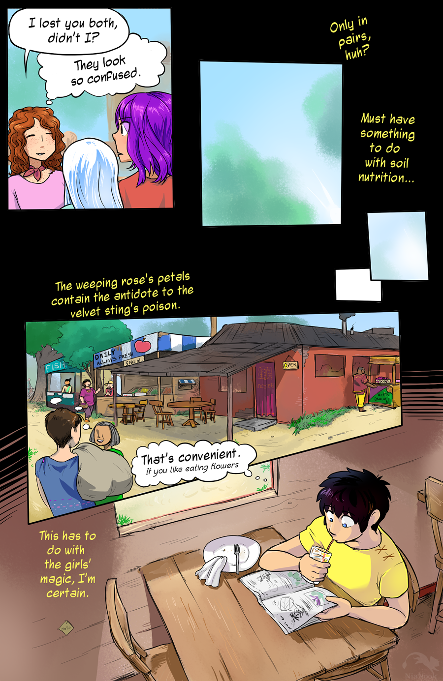 Page 4 (Book 4)
